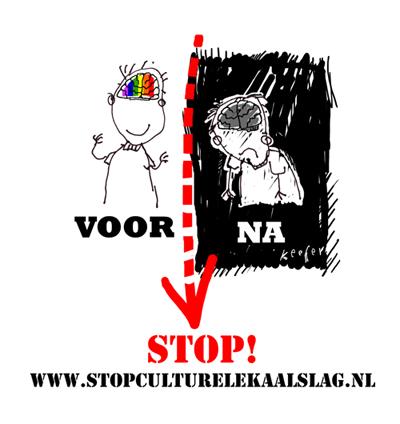 Stop Culturele Kaalslag